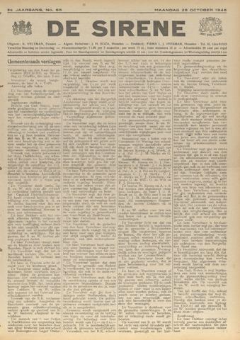 De Sirene 1946-10-28