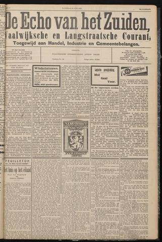 Echo van het Zuiden 1932-06-25