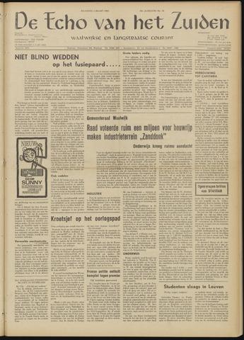 Echo van het Zuiden 1963-03-04