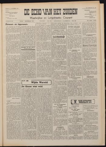Echo van het Zuiden 1951-12-21