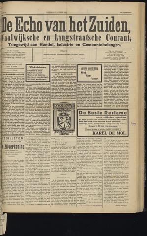 Echo van het Zuiden 1931-10-17