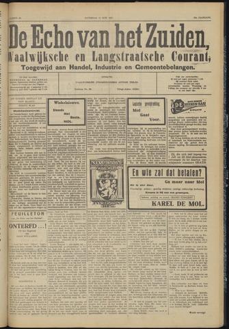 Echo van het Zuiden 1931-06-13