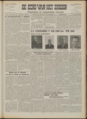 Echo van het Zuiden 1957-11-18