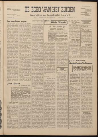 Echo van het Zuiden 1949-08-04