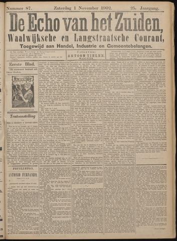 Echo van het Zuiden 1902-11-02