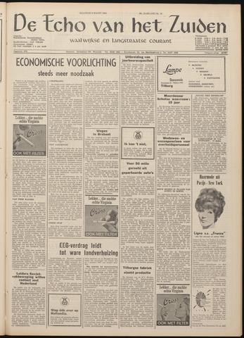 Echo van het Zuiden 1965-03-08