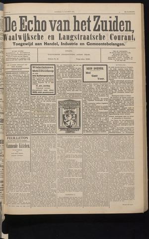 Echo van het Zuiden 1932-08-13