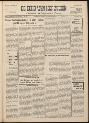 Echo van het Zuiden 1959-11-30