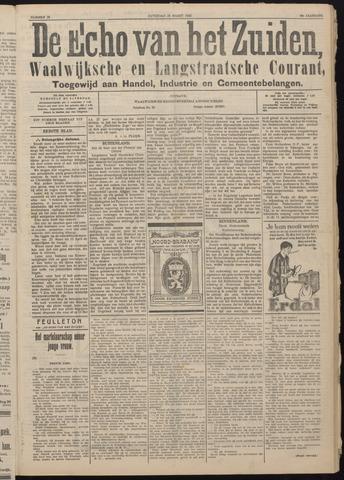 Echo van het Zuiden 1925-03-28