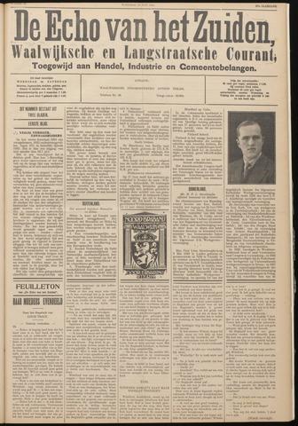 Echo van het Zuiden 1934-06-20