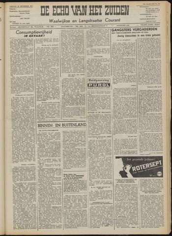 Echo van het Zuiden 1957-12-20
