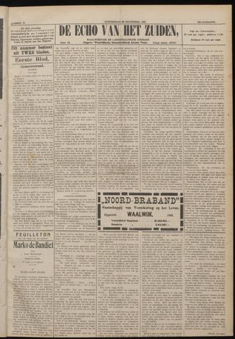 Echo van het Zuiden 1920-09-30