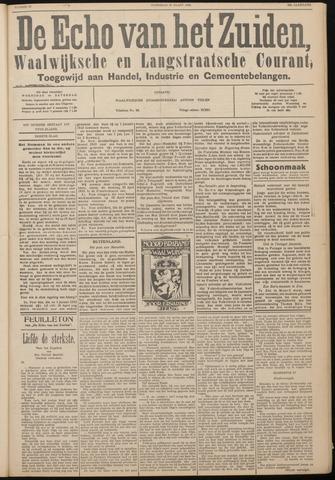 Echo van het Zuiden 1933-03-29