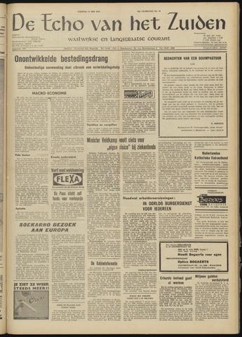 Echo van het Zuiden 1963-05-24