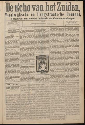 Echo van het Zuiden 1926-05-08