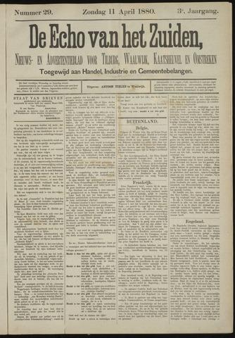 Echo van het Zuiden 1880-04-11