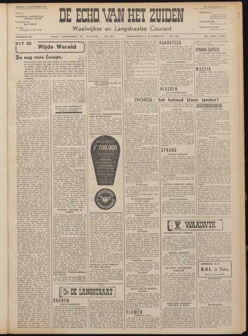 Echo van het Zuiden 1951-09-28
