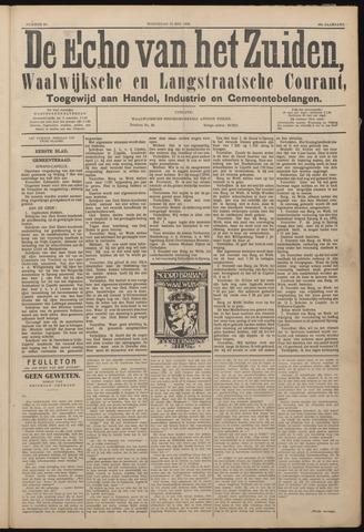 Echo van het Zuiden 1926-05-12
