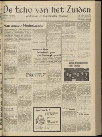 Echo van het Zuiden 1964-07-31