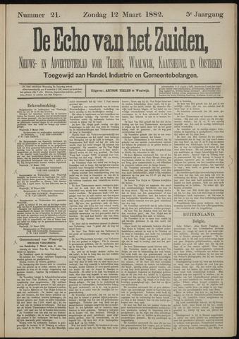 Echo van het Zuiden 1882-03-12