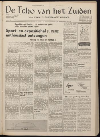 Echo van het Zuiden 1965-10-04