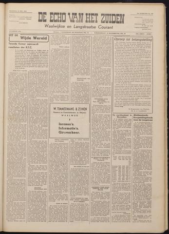Echo van het Zuiden 1949-12-12