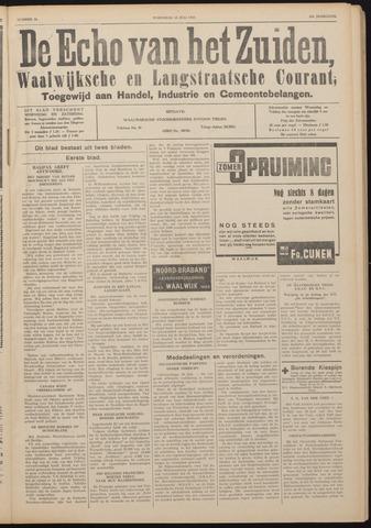 Echo van het Zuiden 1940-07-24