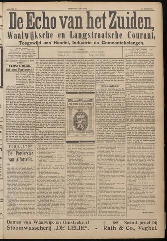 Echo van het Zuiden 1922-05-06