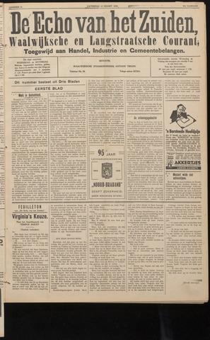 Echo van het Zuiden 1938-03-12
