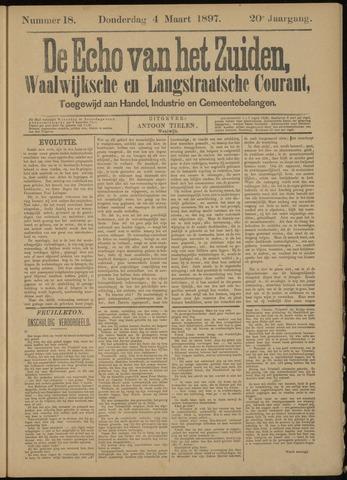 Echo van het Zuiden 1897-03-04