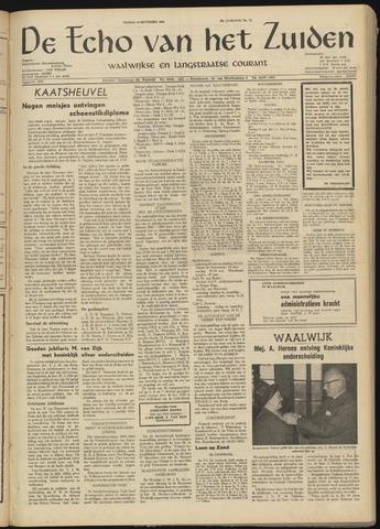 Echo van het Zuiden 1963-09-13