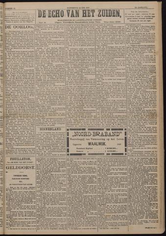 Echo van het Zuiden 1918-06-20