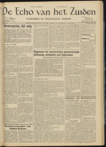 Echo van het Zuiden 1961-12-11