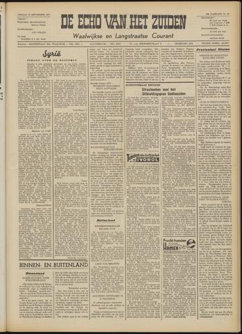 Echo van het Zuiden 1957-09-13