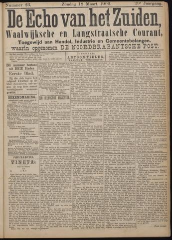 Echo van het Zuiden 1906-03-18