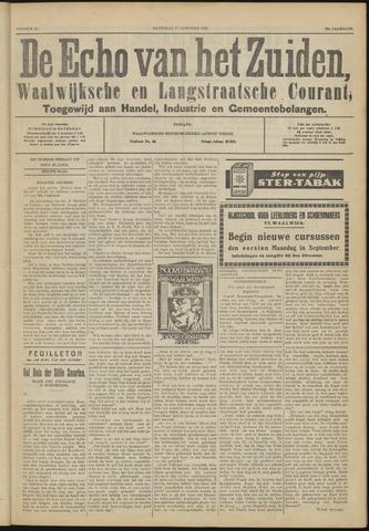 Echo van het Zuiden 1929-08-17