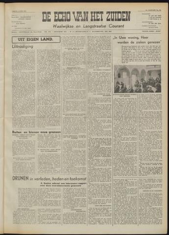 Echo van het Zuiden 1953-07-24