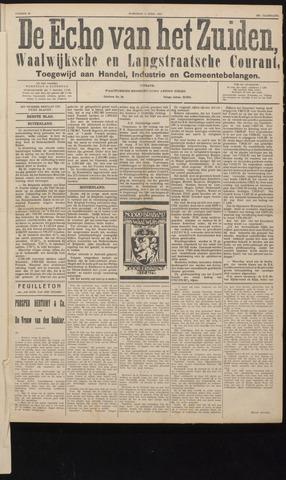 Echo van het Zuiden 1927-04-06