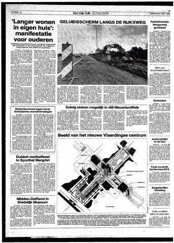Het Vrije volk 1988-05-31