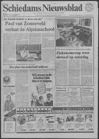 Schiedams Nieuwsblad 1979-09-26