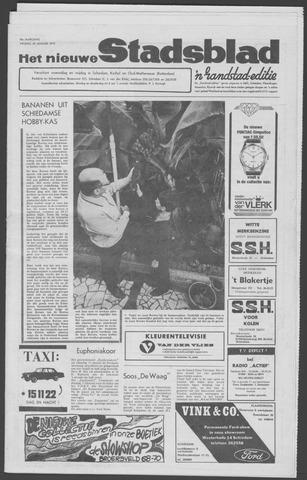 Het Nieuwe Stadsblad 1970-01-30