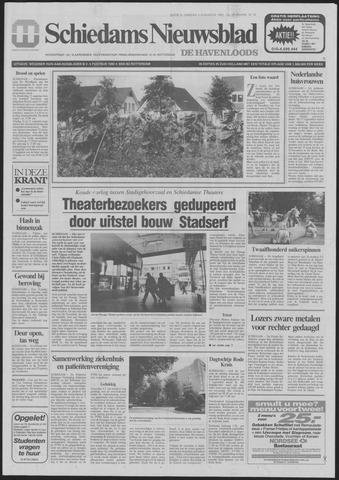 De Havenloods 1992-08-04