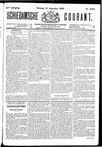 Schiedamsche Courant 1898-08-16