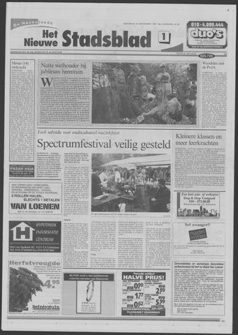 Het Nieuwe Stadsblad 1997-09-24