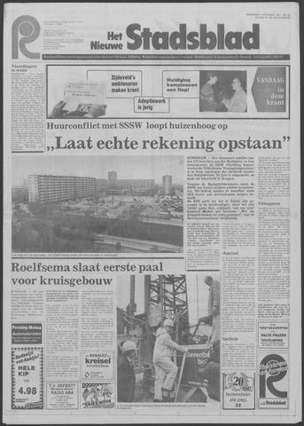 Het Nieuwe Stadsblad 1981-11-04
