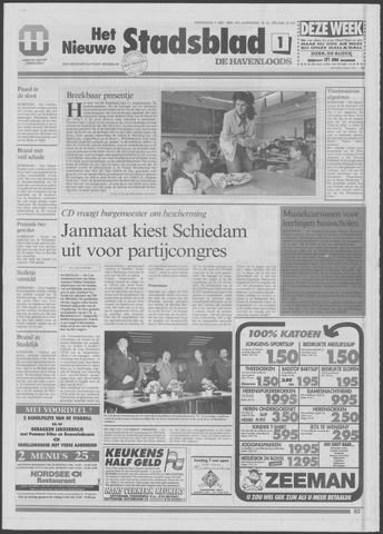 Het Nieuwe Stadsblad 1995-05-03