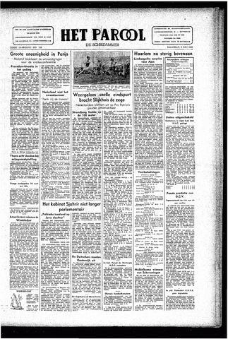Rotterdamsch Parool / De Schiedammer 1946-07-08
