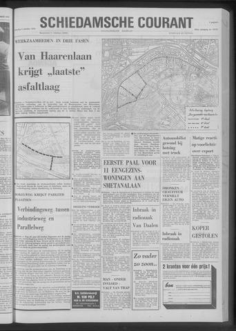 Rotterdamsch Nieuwsblad / Schiedamsche Courant / Rotterdams Dagblad / Waterweg / Algemeen Dagblad 1970-10-06