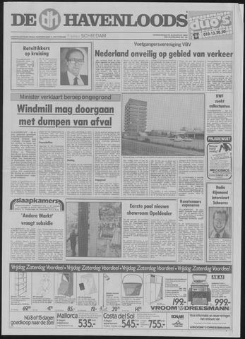De Havenloods 1984-08-23