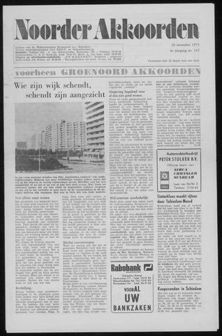 Noorder Akkoorden 1973-11-28